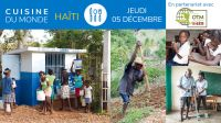 Les actions de Handicap International et OTM en Haïti